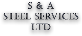 s and a steel services ltd
